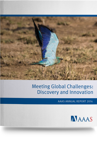 Annual Report 2014 - Meeting Global Challenges: Discovery and Innovation